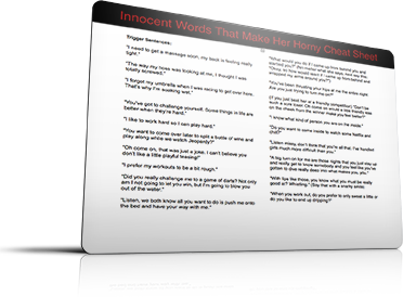 innocent words cheat sheet pdf